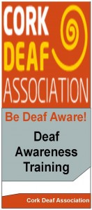 Deaf Awareness Training