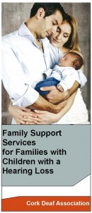 Family Support Services pamphlet