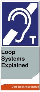 Loop three-fold leaflet