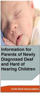 Newly diagnosed children's pamphlet
