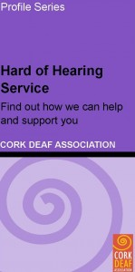 Hard of Hearing services